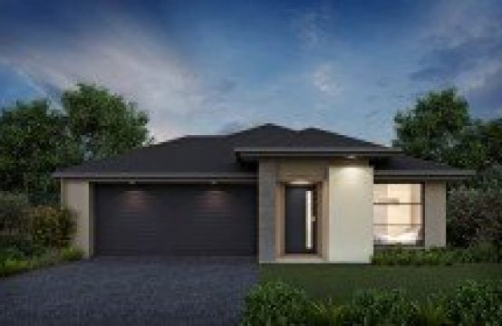House and Land Package In Charlemont, Victoria