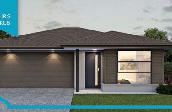 House and Land Package in Bahrs Scrub, QLD