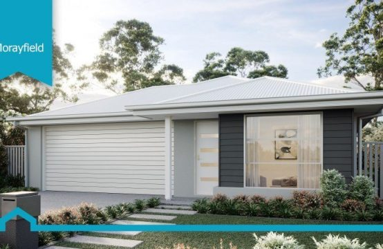 House and Land Package Morayfield