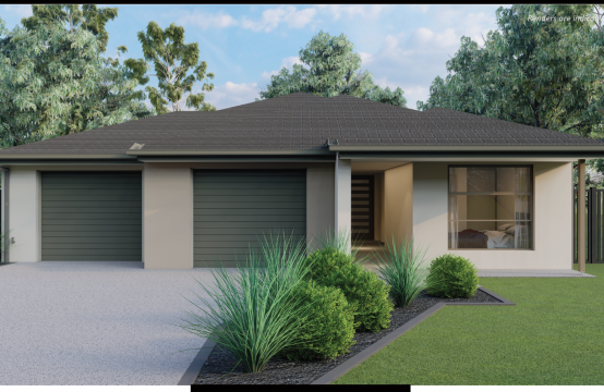 Dual Occupancy House and Land Package in Truganina, Victoria