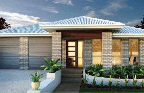 Dual Occupancy House and Land Package in Gwandalan, NSW / Dual Key Property