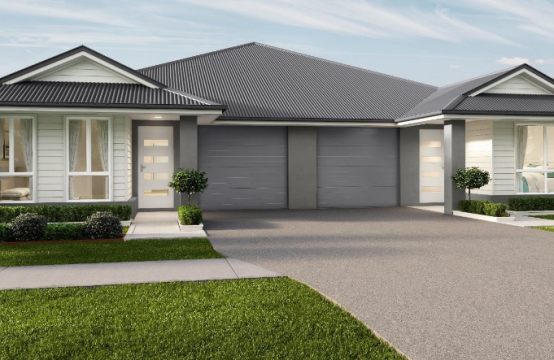 Duplex House and Land Package High Grove Estate in Deebing Heights, QLD
