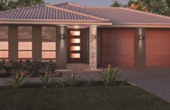 Dual Occupancy House and Land Package in Warnervale, NSW