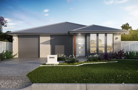 Dual Occupancy House and Land Package Montana Circuit in Logan Reserve, QLD
