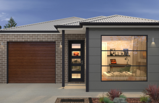 House and Land Package Leakes Road in Tarneit, VIC