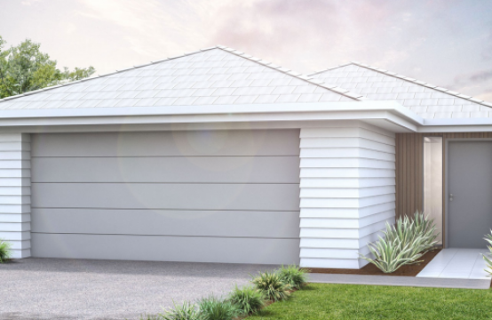 House and Land Package Jones Street in Coomera, QLD