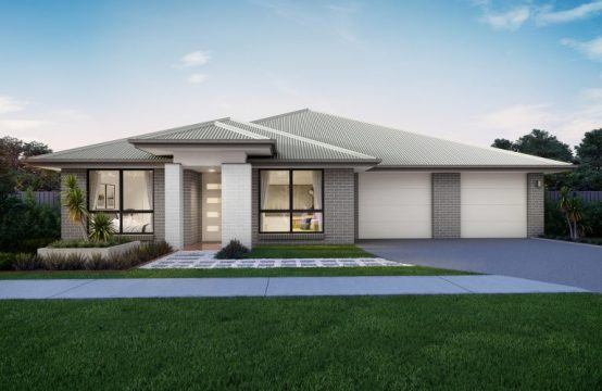Dual Occupancy House and Land Package in Churchill, QLD