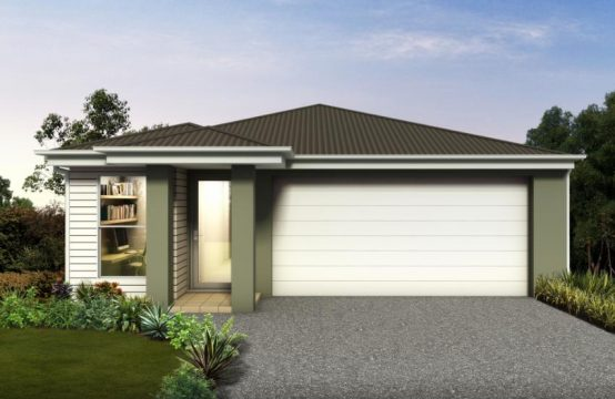 House and Land Package Elite Street in Park Ridge, QLD