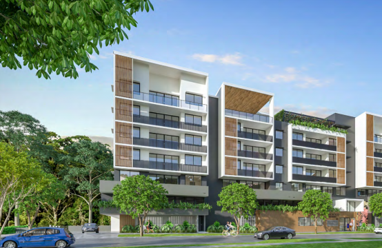 Apartment Property Package in Sippy Downs, QLD
