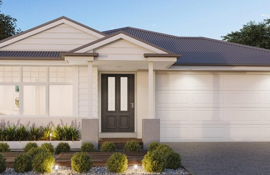 House and Land Package Crown Hill in Riverstone, NSW