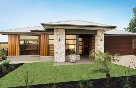 House and Land Package Mambourin Estate in Werribee, VIC