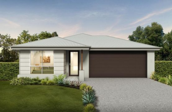 House and Land Package Hideway Estate in Pallara, QLD