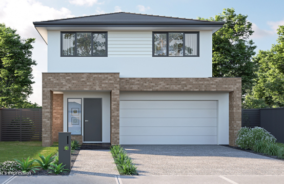 House and Land Package Bagnall Street in Gregory Hills, NSW