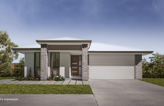 House and Land Package Mettle Street in Gleneagle, QLD