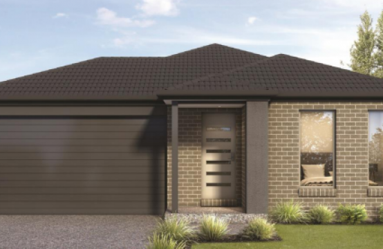 House and Land Package Bull Road in Tarneit, VIC