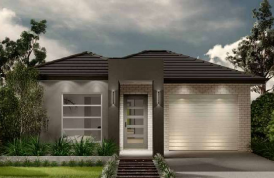 Home and Land Package Tolkien Drive in Mambourin, VIC
